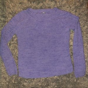 6 for $20 Aerie size medium knit sweater